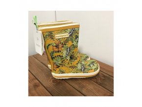 holinky classic rubber boots tropical bundgaard
