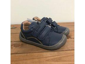 Barefoot tenisky LARS Navy, Protetika