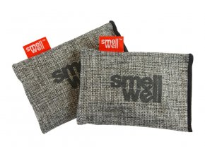 SmellWell Sensitive Grey