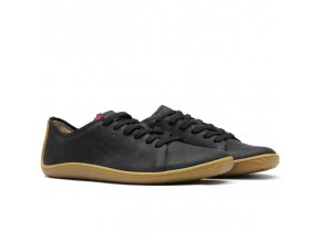 addis womens black vivobarefoot