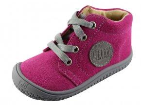 Schnurer Pink M, Filii barefoot
