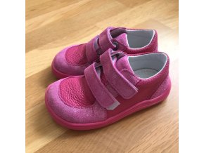 Baby Bare Shoes Febo YOUTH Fuchsia