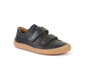 Barefoot nízké tenisky DARK BLUE, Froddo