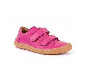 Barefoot nízké tenisky FUCHSIA, Froddo