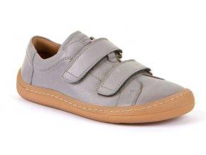 Barefoot nízké tenisky LIGHT GREY, Froddo