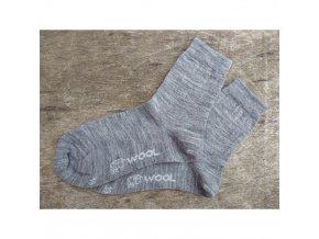 detske vlnene ponozky vlnka