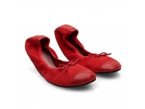twist velours red twist velours red