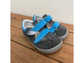 Barefoot sandály Robin, Beda Barefoot