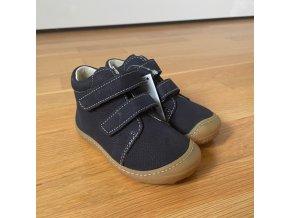 Celoroční kožené boty Chrisy see M, Ricosta Pepino