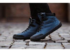 zimne barefoot topanky be lenka ranger dark blue 1 23593 size large v 1