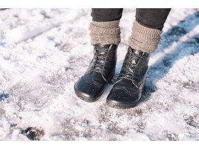 QUINTIC Winter Brogue Black 7q7zqI4XEo5JKm