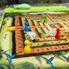 4 dobrodružné hry, Lucie Ernestová