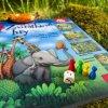 4 zvířátkové hry, Lucie Ernestová