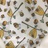 Natahovací PUL - Včelky a úl, Anavy