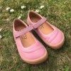 Barefoot balerínky PINK, Froddo