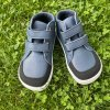 Baby Bare Shoes Febo Fall Navy (ASFALTICO)