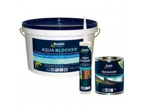 Izolační hmota AquaBlocker MSP