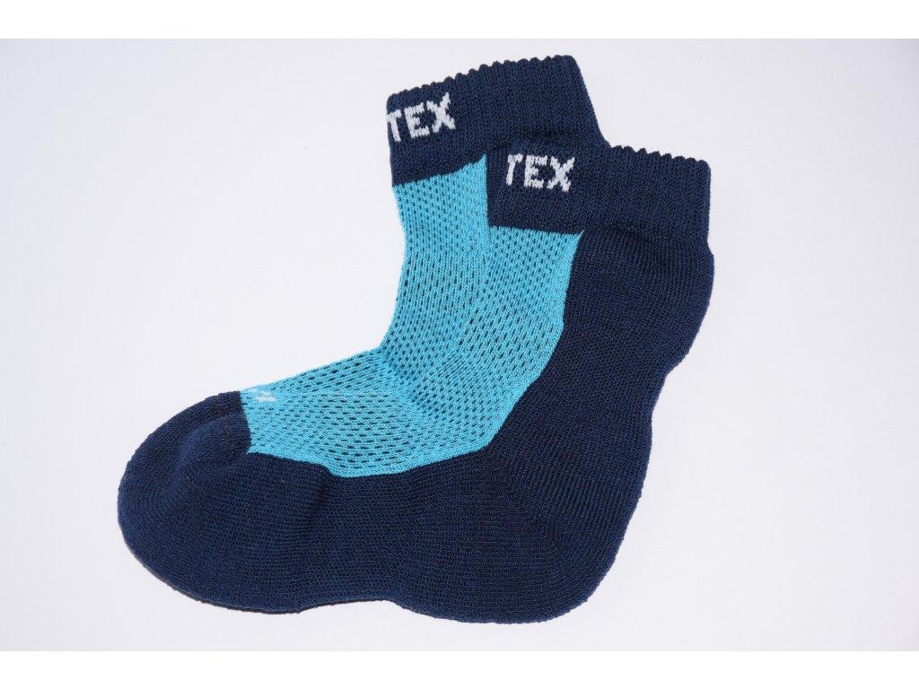 Surtex froté ponožky 95 % merino vlny - BOSÝ BROUČEK 0af47a83e3