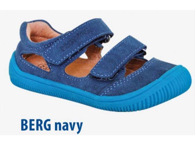 berg navy