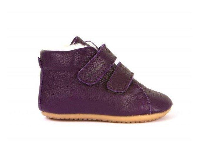 froddo purple