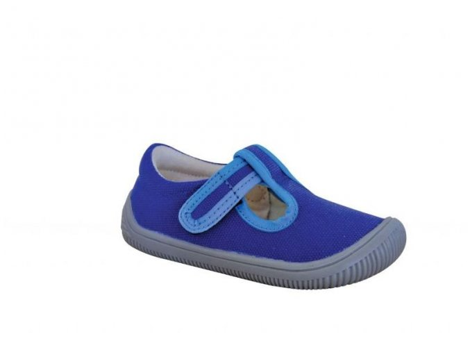 Kirby blue