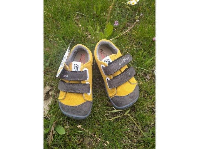 3f žlutá