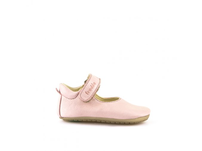 Froddo prewalkers baleriny Pink