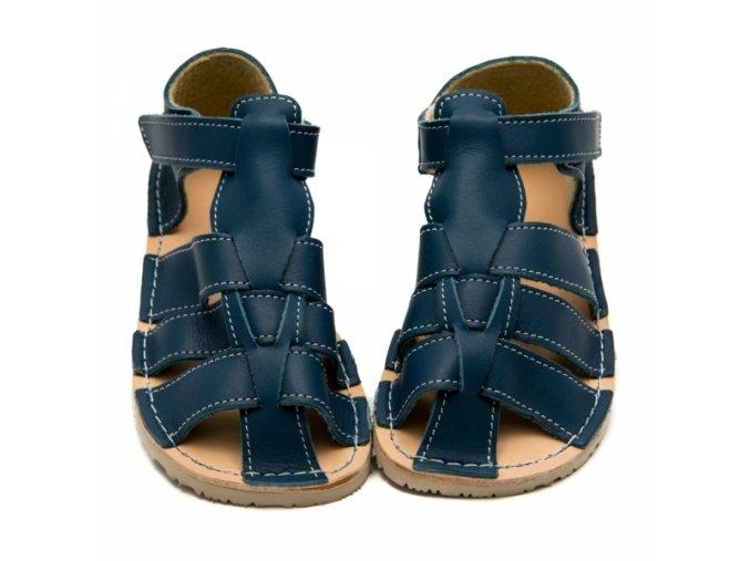 Zeazoo sandálky Marlin blue
