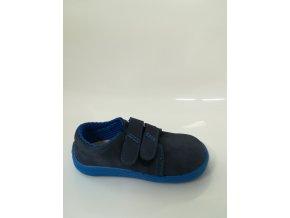 Beda barefoot BF0001/W nizký model Daniel-  celoroční obuv