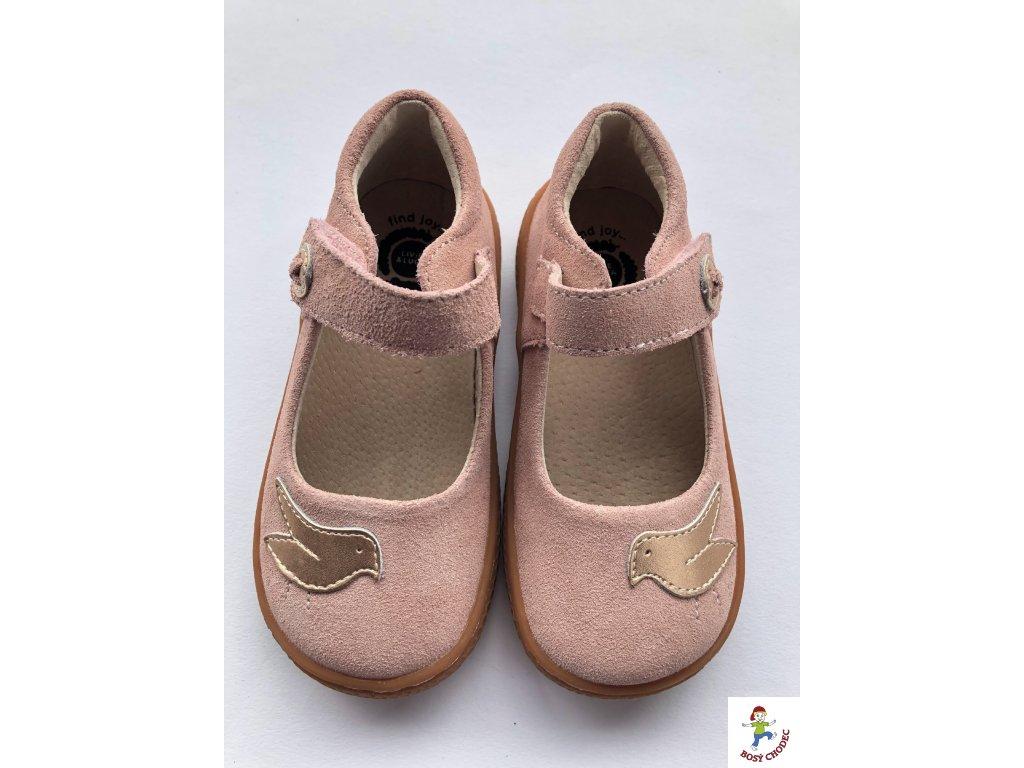 0d867b1c7ad Prodej dětských barefoot a kompromisních bot.