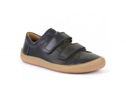BOTY FRODDO BAREFOOT (G3130148-1) - BLUE ELECTRIC - MODRÁ