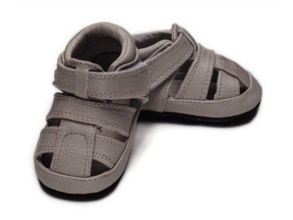 SANDÁLY JACK AND LILY LUCAS SANDAL GREY