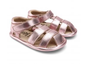 SANDÁLY OLD SOLES - SANDY SANDAL - PINK FROST