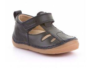 f7bd70b99668 Prodej dětských kompromisních barefoot bot chorvatské značky Froddo