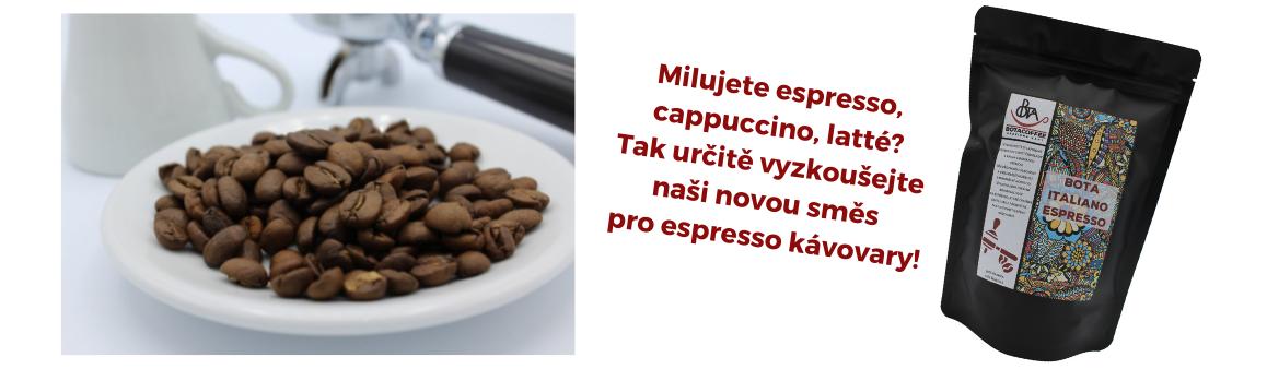 Bota Italiano Espresso