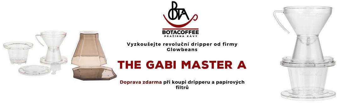 The Gabi Master A