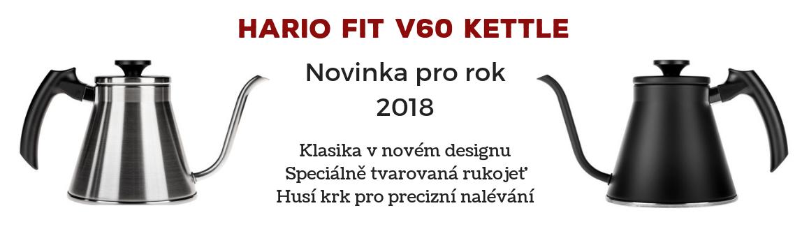 Hario Fit V60 Kettle