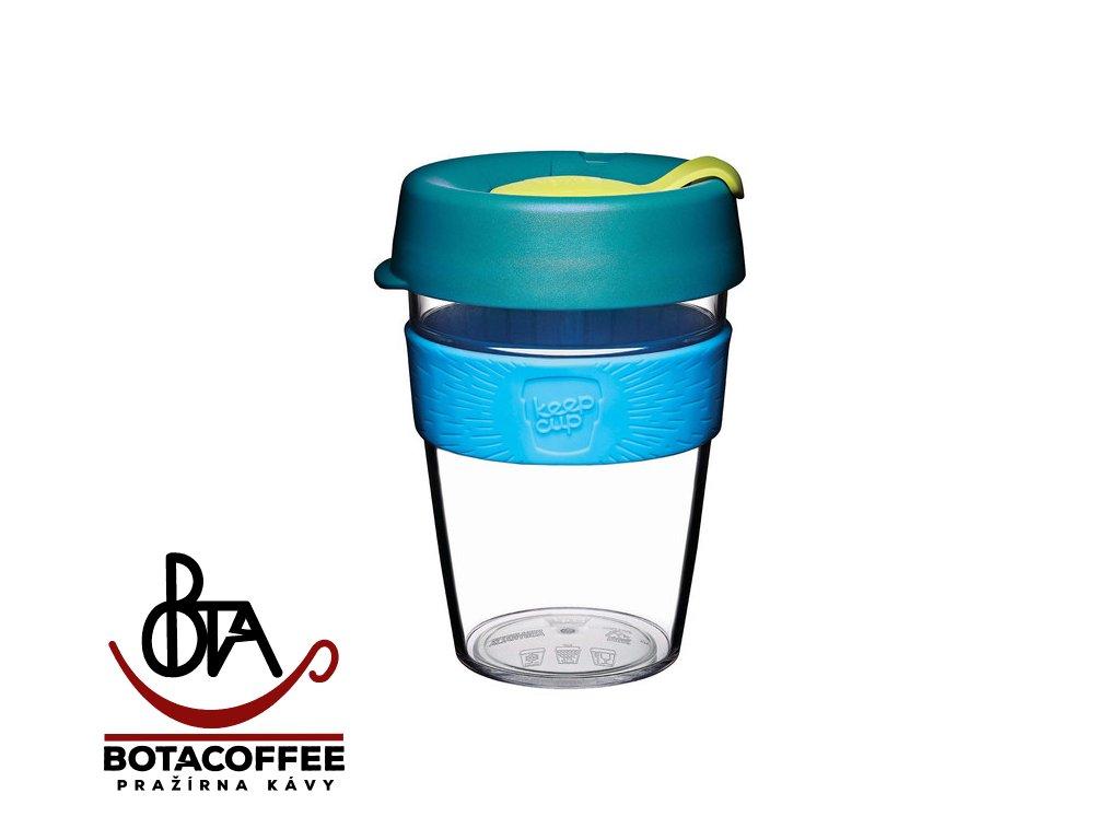 KeepCup Original - Clear Ozone M (340 ml)