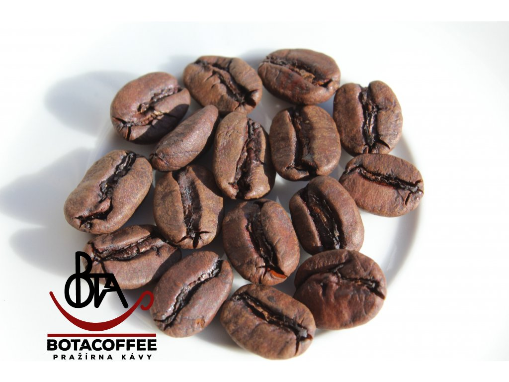 Colombia Swiss Water Decaf Excelso 2018 - bezkofeinová (1kg)