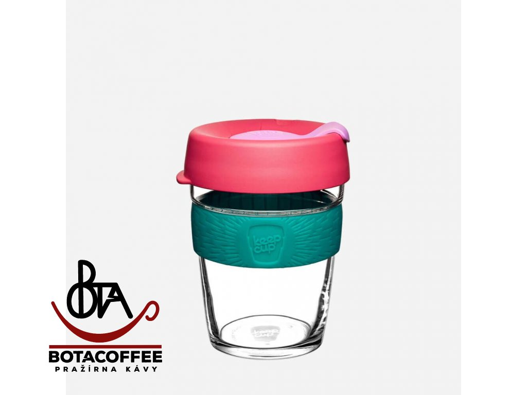 KeepCup Brew Velocity M (340 ml)