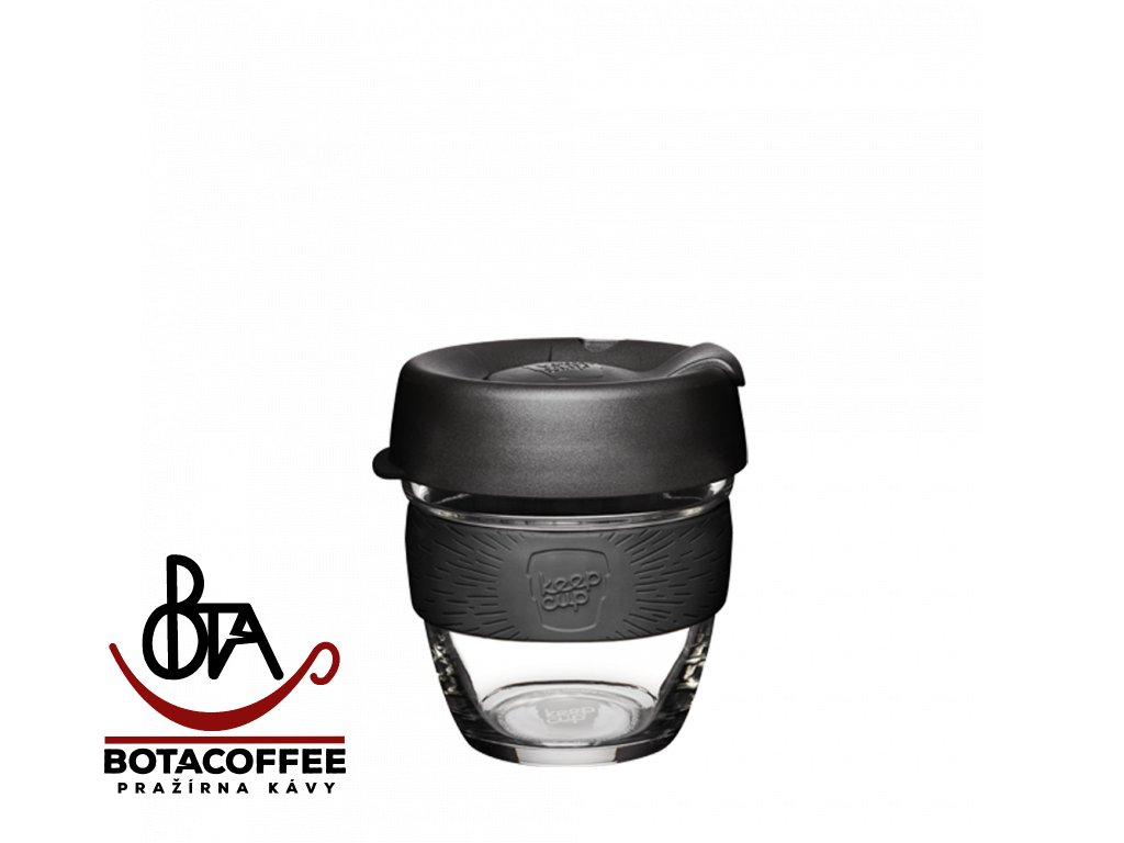 KeepCup Brew Black S (227 ml)