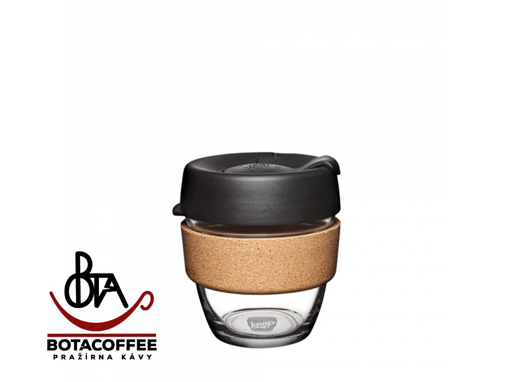 KeepCup Brew Cork Espresso S (227 ml)
