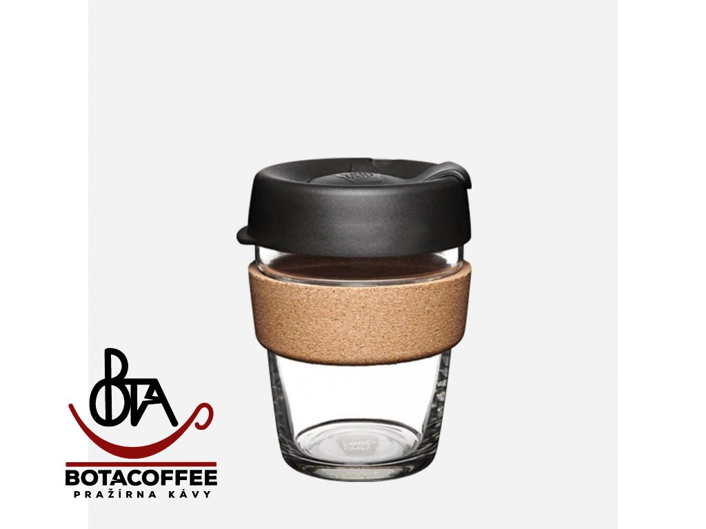 KeepCup Brew Cork Espresso M (340 ml)