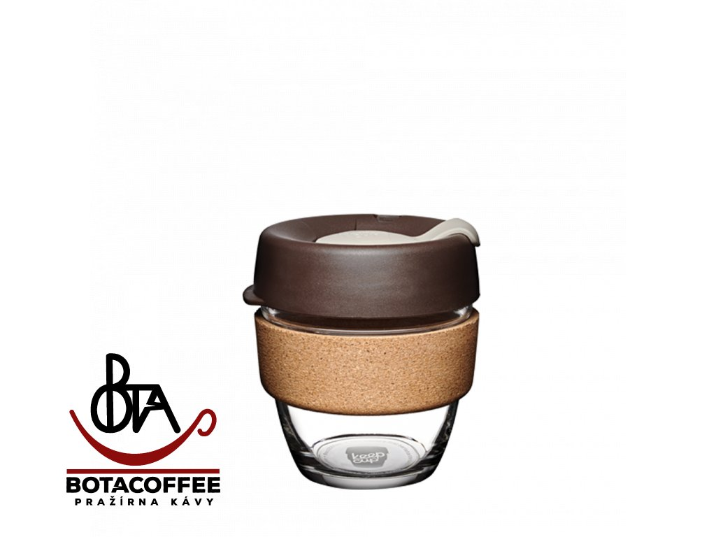 KeepCup Brew Cork Almond S (227 ml)