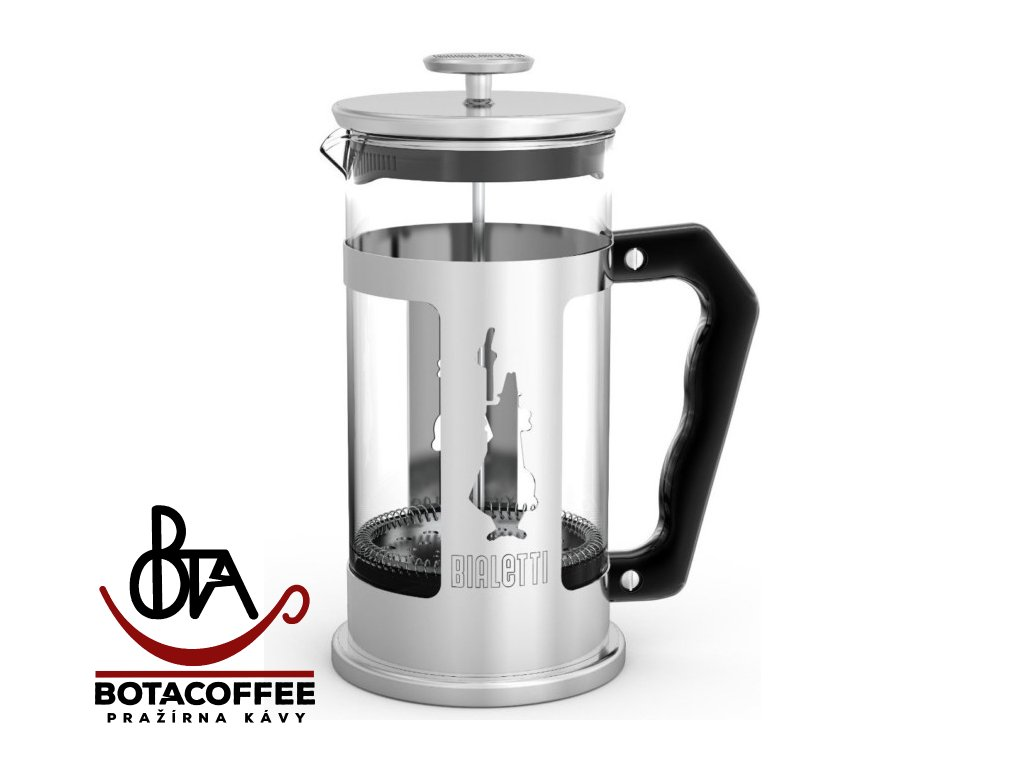 Bialetti French Press 1l s panáčkem Bialetti