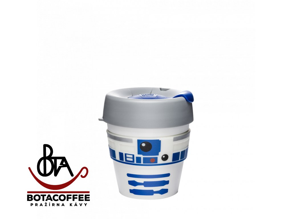 KeepCup Original Star Wars R2D2 S (227 ml)