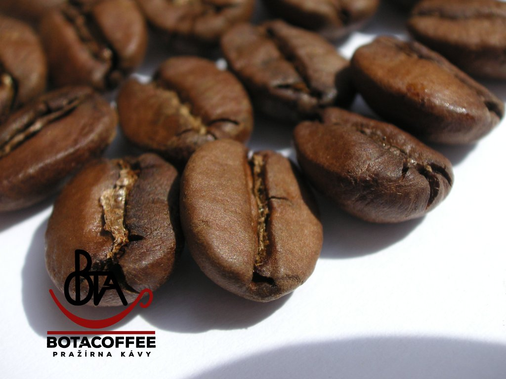 Brazil Santos 17/18 from Guaxupe (250g)