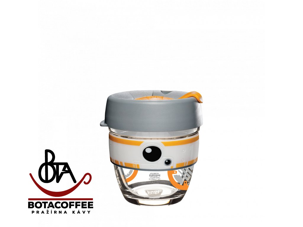 KeepCup Brew Star Wars BB8 S (227 ml)