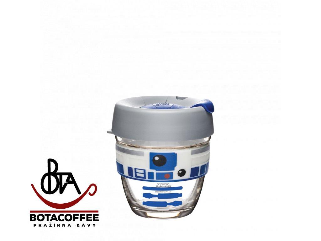 KeepCup Brew Star Wars R2D2 S (227 ml)