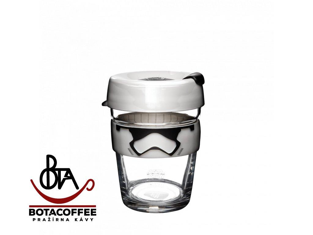 KeepCup Brew Star Wars Stormtrooper M (340 ml)